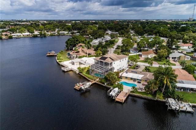 162 Sunlit Cove Drive NE, St Petersburg, FL 33702 (MLS #U8064937) :: Griffin Group