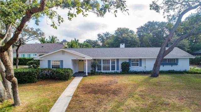 3 Westwood Lane, Belleair, FL 33756 (MLS #U8064960) :: Burwell Real Estate