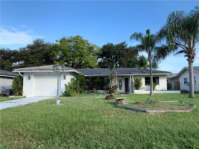 2036 Scotland Drive, Clearwater, FL 33763 (MLS #U8064973) :: Gate Arty & the Group - Keller Williams Realty Smart