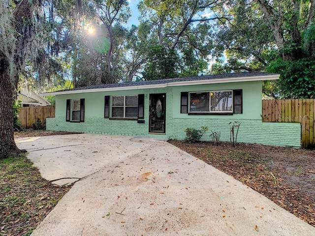 864 35TH Avenue S, St Petersburg, FL 33705 (MLS #U8064978) :: Charles Rutenberg Realty