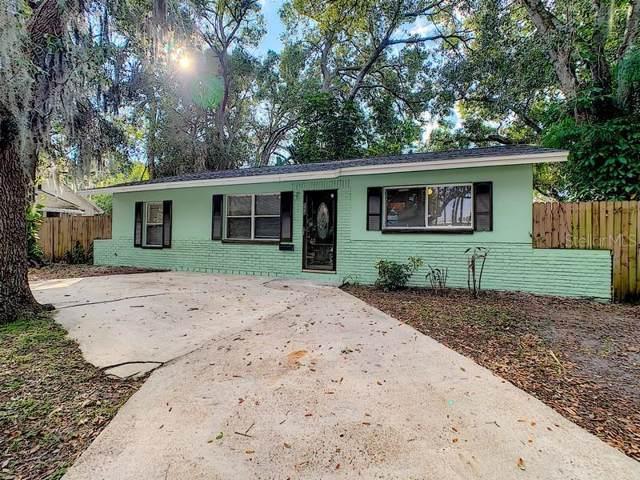 864 35TH Avenue S, St Petersburg, FL 33705 (MLS #U8064978) :: Medway Realty