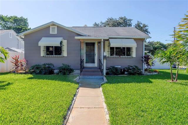 3560 1ST Avenue S, St Petersburg, FL 33711 (MLS #U8064983) :: Team Bohannon Keller Williams, Tampa Properties