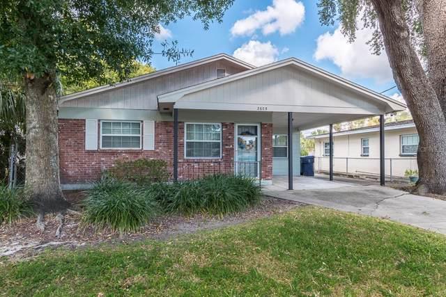 3605 W Gray Street, Tampa, FL 33609 (MLS #U8065010) :: Premier Home Experts