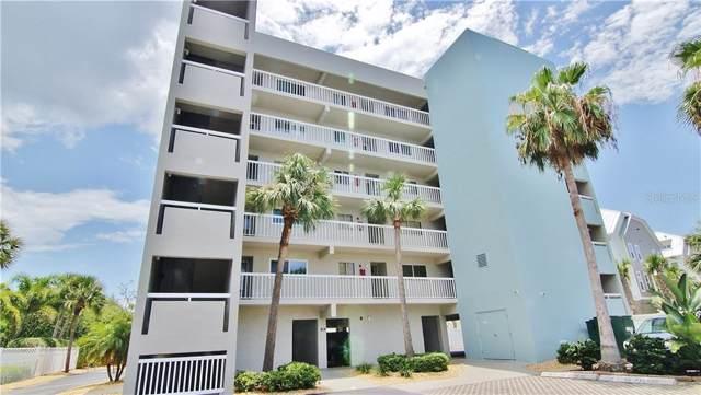 19925 Gulf Boulevard #506, Indian Shores, FL 33785 (MLS #U8065014) :: Lockhart & Walseth Team, Realtors