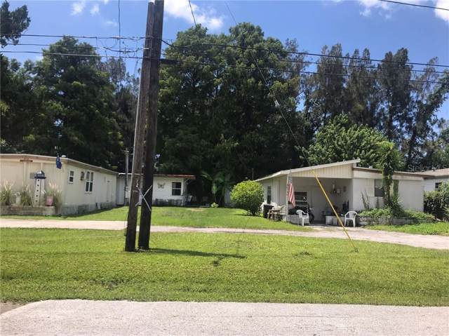 6740 69TH Avenue N, Pinellas Park, FL 33781 (MLS #U8065068) :: Team Borham at Keller Williams Realty