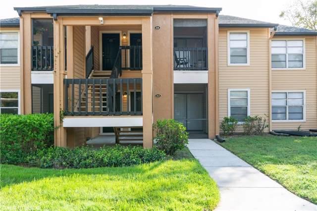 500 Belcher Road S #111, Largo, FL 33771 (MLS #U8065072) :: The Figueroa Team