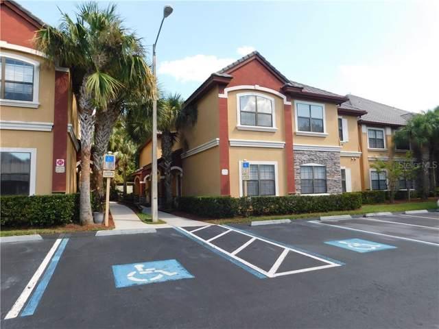 2279 Portofino Place 20-11, Palm Harbor, FL 34683 (MLS #U8065087) :: Delgado Home Team at Keller Williams
