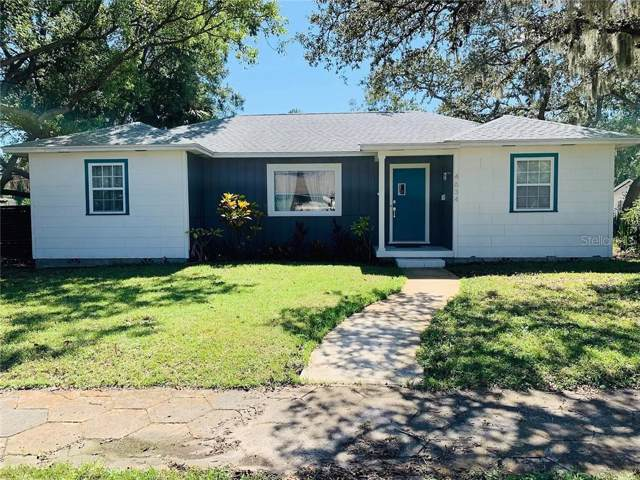 4634 3RD Avenue N, St Petersburg, FL 33713 (MLS #U8065088) :: Florida Real Estate Sellers at Keller Williams Realty