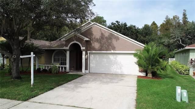 618 Lake Cypress Circle, Oldsmar, FL 34677 (MLS #U8065091) :: Cartwright Realty