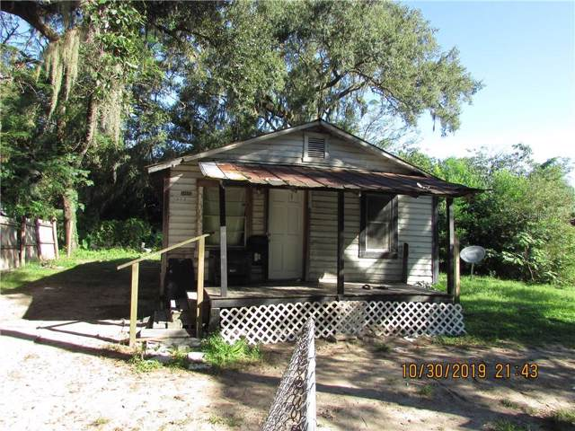 38619 Dixie Drive, Dade City, FL 33525 (MLS #U8065107) :: Griffin Group