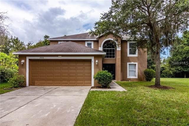 19216 Wood Sage Drive, Tampa, FL 33647 (MLS #U8065129) :: Team Bohannon Keller Williams, Tampa Properties