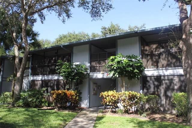 3241 Fox Chase Circle N #205, Palm Harbor, FL 34683 (MLS #U8065143) :: Team Borham at Keller Williams Realty