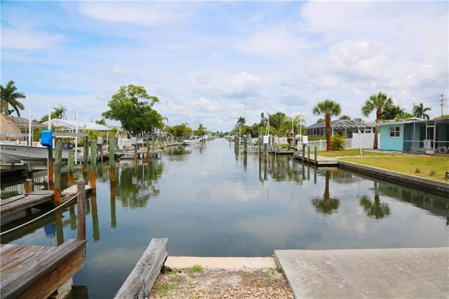502 Key Royale Drive, Holmes Beach, FL 34217 (MLS #U8065147) :: 54 Realty