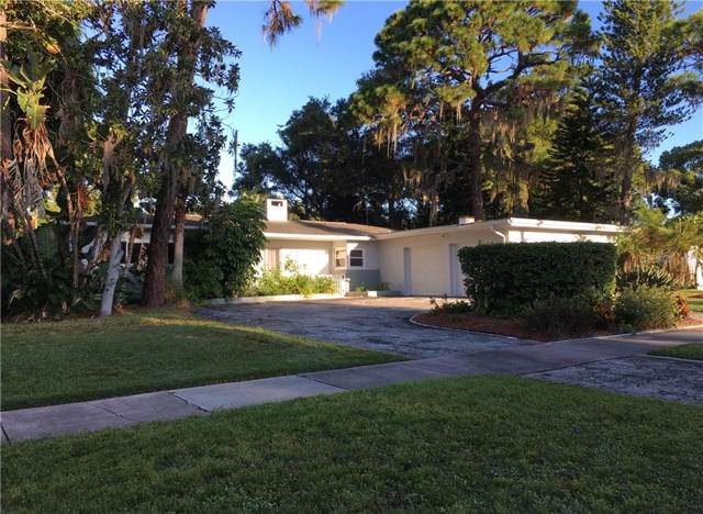 1714 Indian Rocks Road, Belleair, FL 33756 (MLS #U8065151) :: Burwell Real Estate