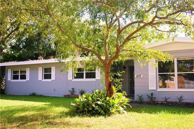 207 Druid Hills Road, Temple Terrace, FL 33617 (MLS #U8065156) :: Team Borham at Keller Williams Realty