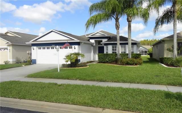 11907 Yellow Finch Lane, Trinity, FL 34655 (MLS #U8065162) :: Cartwright Realty