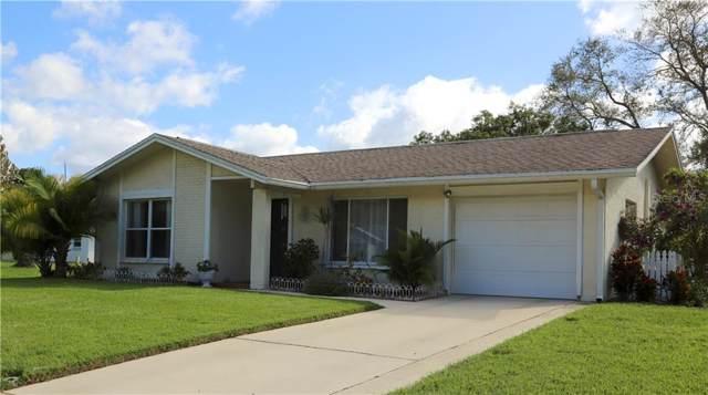 1107 Mainsail Circle, Palm Harbor, FL 34685 (MLS #U8065186) :: Burwell Real Estate