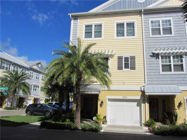 3231 Nautical Place S, St Petersburg, FL 33712 (MLS #U8065202) :: RE/MAX Realtec Group