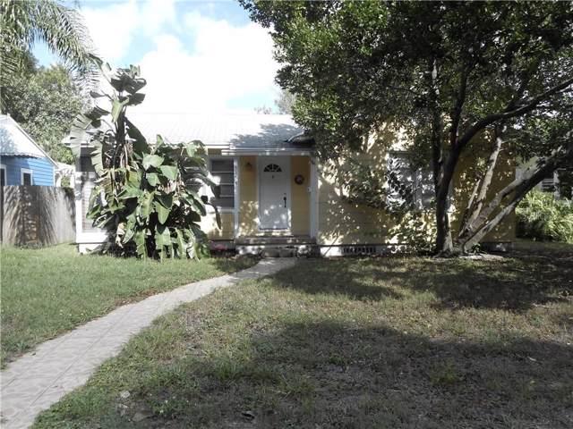 3135 8TH Avenue N, St Petersburg, FL 33713 (MLS #U8065211) :: Lockhart & Walseth Team, Realtors