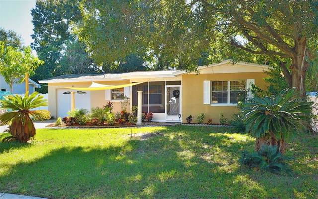 85 Melrose Drive, Safety Harbor, FL 34695 (MLS #U8065256) :: Gate Arty & the Group - Keller Williams Realty Smart
