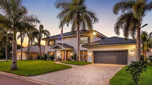 4961 59TH Avenue S, St Petersburg, FL 33715 (MLS #U8065265) :: Medway Realty