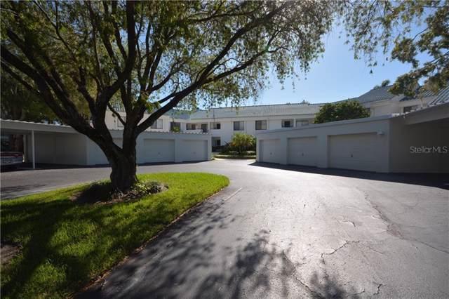 3561 Indigo Pond Drive #8, Palm Harbor, FL 34685 (MLS #U8065272) :: Team Borham at Keller Williams Realty