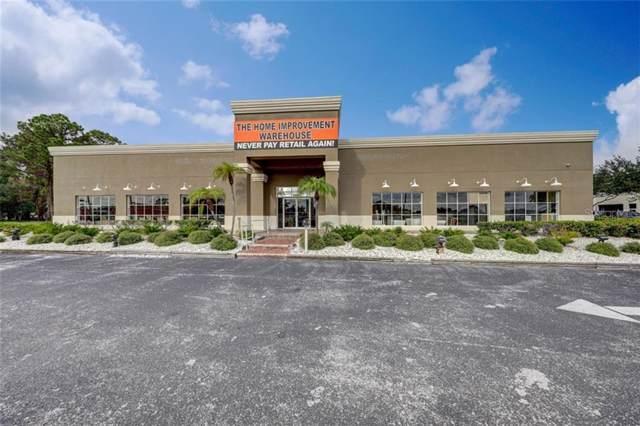Address Not Published, Port Richey, FL 34668 (MLS #U8065281) :: Team Borham at Keller Williams Realty