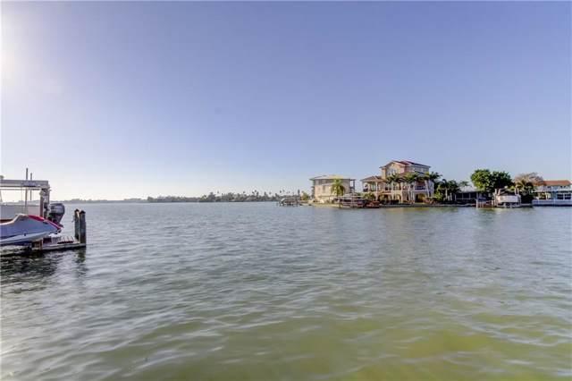 16012 5TH Street E, Redington Beach, FL 33708 (MLS #U8065308) :: Burwell Real Estate