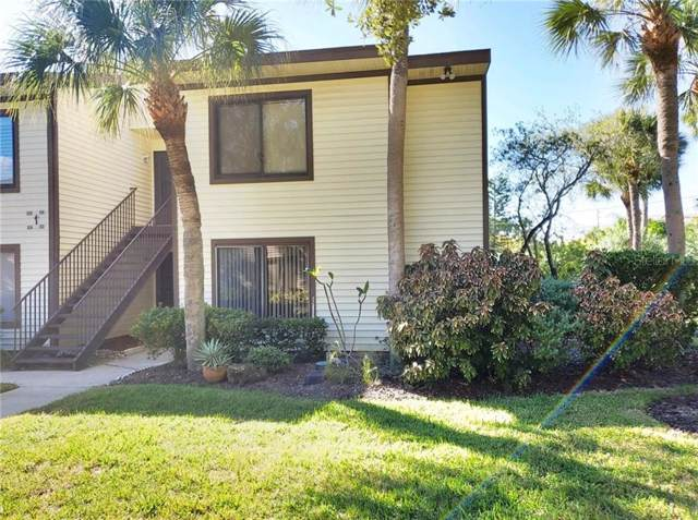 302 Moorings Cove Drive, Tarpon Springs, FL 34689 (MLS #U8065310) :: Burwell Real Estate