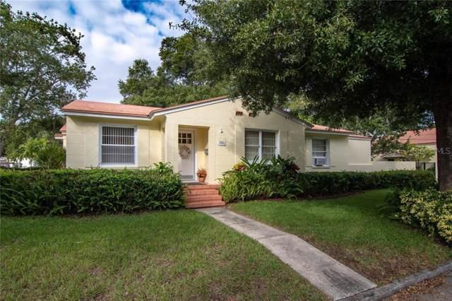 301 14TH Avenue N, St Petersburg, FL 33701 (MLS #U8065316) :: 54 Realty