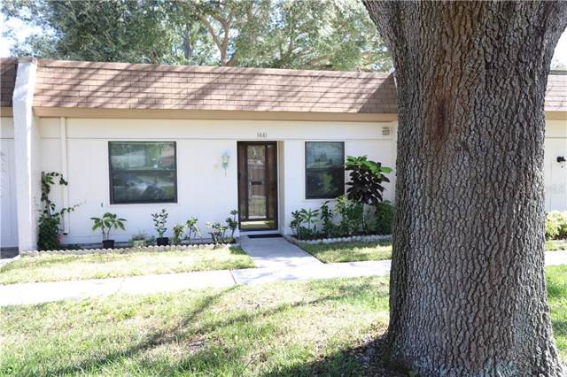 1441 Mission Drive W, Clearwater, FL 33759 (MLS #U8065322) :: Florida Real Estate Sellers at Keller Williams Realty