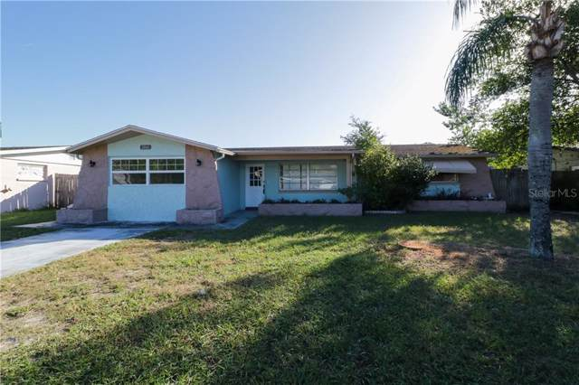 2846 Raven Drive, Holiday, FL 34690 (MLS #U8065330) :: Griffin Group