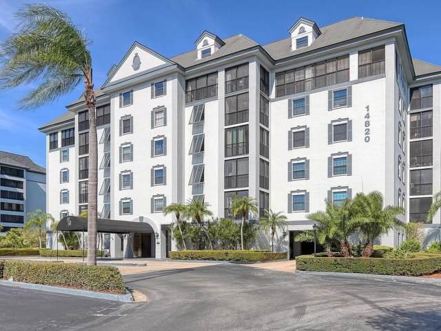 14820 Rue De Bayonne #307, Clearwater, FL 33762 (MLS #U8065352) :: Team Vasquez Group