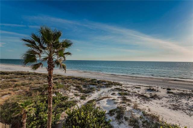 13710 Gulf Boulevard, Madeira Beach, FL 33708 (MLS #U8065363) :: Dalton Wade Real Estate Group