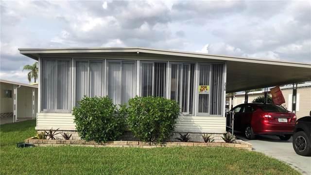 39820 Us Highway 19 N #236, Tarpon Springs, FL 34689 (MLS #U8065370) :: Lucido Global