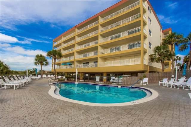 13000 Gulf Boulevard #510, Madeira Beach, FL 33708 (MLS #U8065373) :: Charles Rutenberg Realty