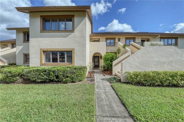 8101 Bardmoor Place 103H, Seminole, FL 33777 (MLS #U8065384) :: The Figueroa Team