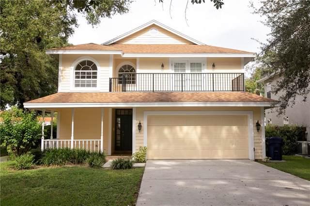 3303 W San Luis Street, Tampa, FL 33629 (MLS #U8065385) :: The Duncan Duo Team