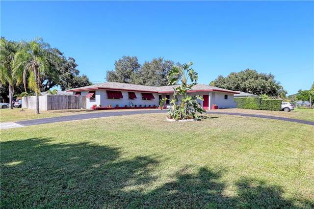 552 Oakwood Drive, Largo, FL 33771 (MLS #U8065403) :: Dalton Wade Real Estate Group