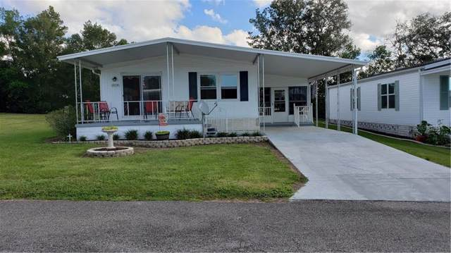 10114 Hamp Drive, Dade City, FL 33525 (MLS #U8065404) :: Lock & Key Realty