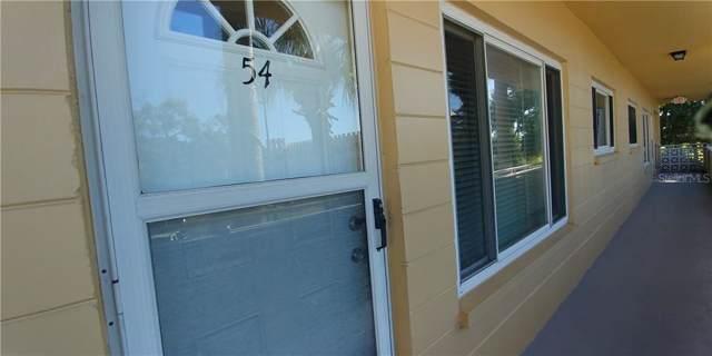 2466 Ecuadorian Way #54, Clearwater, FL 33763 (MLS #U8065411) :: Lovitch Realty Group, LLC
