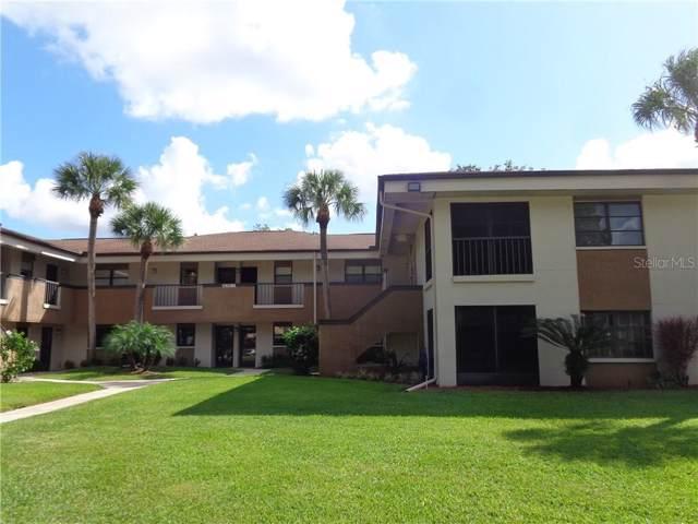 2700 Nebraska Avenue 2-206, Palm Harbor, FL 34684 (MLS #U8065416) :: Team Borham at Keller Williams Realty