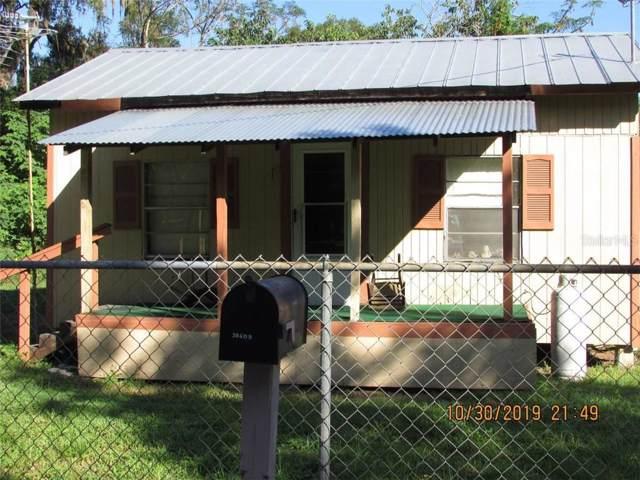 38619 Dixie Drive, Dade City, FL 33525 (MLS #U8065418) :: Team Bohannon Keller Williams, Tampa Properties