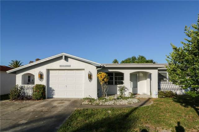 1121 Viking Drive, Holiday, FL 34691 (MLS #U8065420) :: Griffin Group