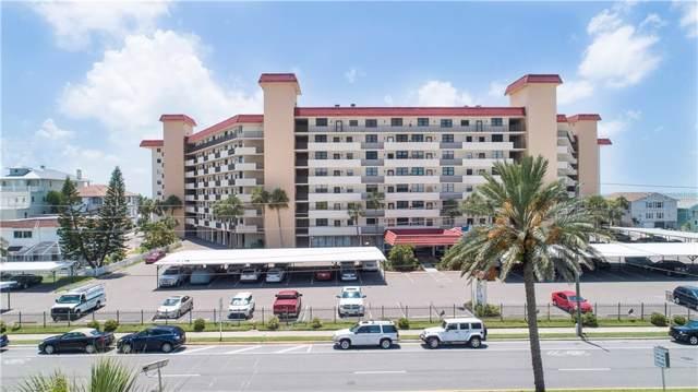 18304 Gulf Boulevard #209, Redington Shores, FL 33708 (MLS #U8065424) :: Charles Rutenberg Realty