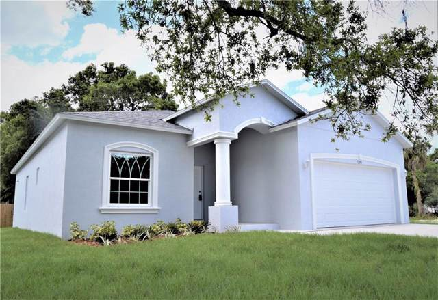 5749 78TH Avenue N, Pinellas Park, FL 33781 (MLS #U8065426) :: Team Borham at Keller Williams Realty