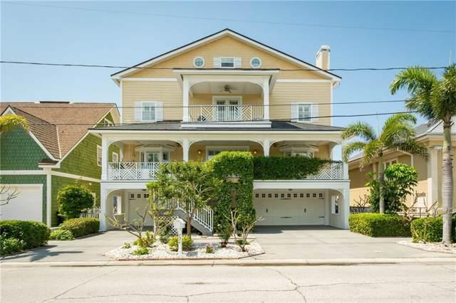 724 Eldorado Avenue, Clearwater, FL 33767 (MLS #U8065431) :: Burwell Real Estate