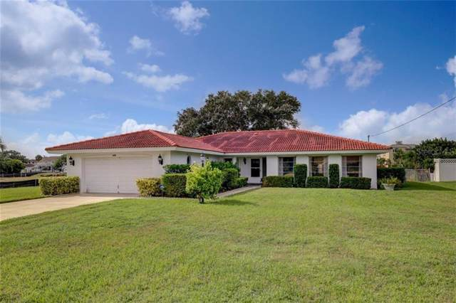 418 Harbor View Lane, Largo, FL 33770 (MLS #U8065432) :: Burwell Real Estate