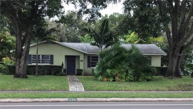 109 34TH Avenue N, St Petersburg, FL 33704 (MLS #U8065450) :: Burwell Real Estate
