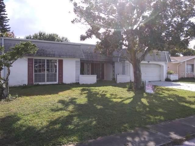 4110 Stratfield Drive, New Port Richey, FL 34652 (MLS #U8065453) :: Burwell Real Estate